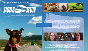 Dogs on the Run Movie.com